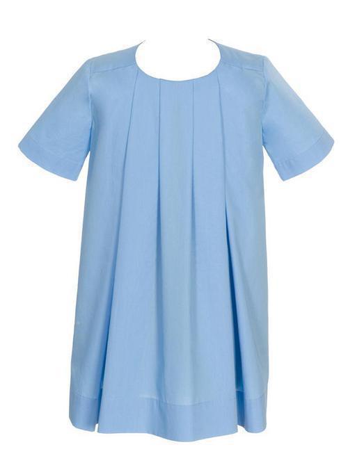 DRESS A-SILHOUETTE 3